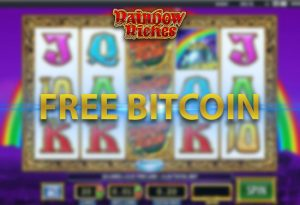 Rainbow Riches Free Bitcoin