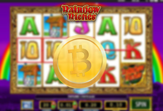 Rainbow Riches Bitcoin Casino